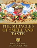 تحميل كتاب pdf THE MIRACLES OFSMELL AND TASTE